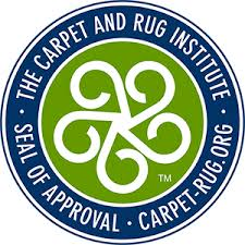 Seal of Approval Carpet-Rug